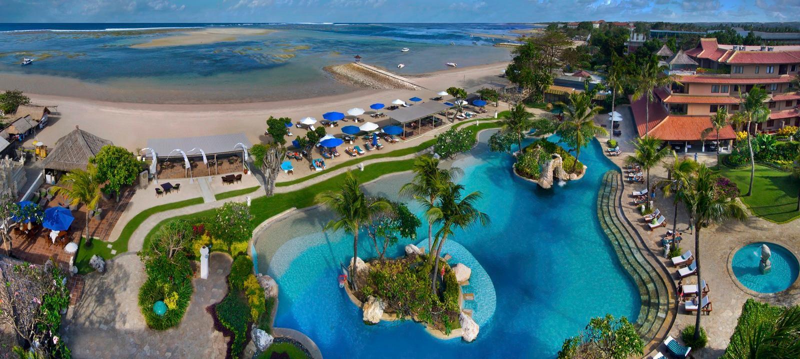 大阿斯顿巴厘岛海滩度假村