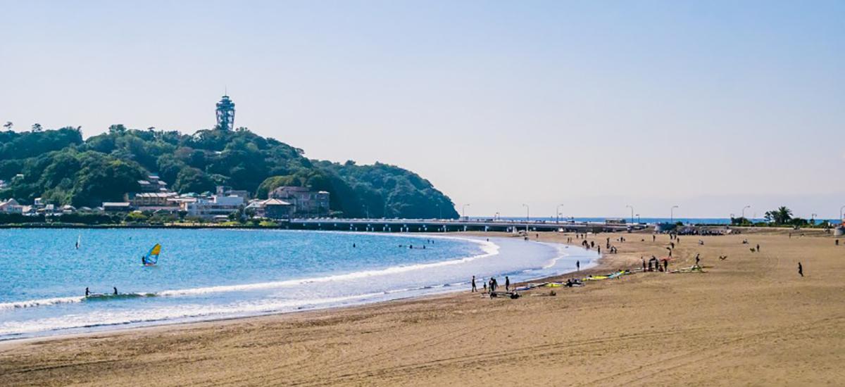 鎌倉、江之島一日遊