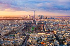 Deals for Flights to Paris