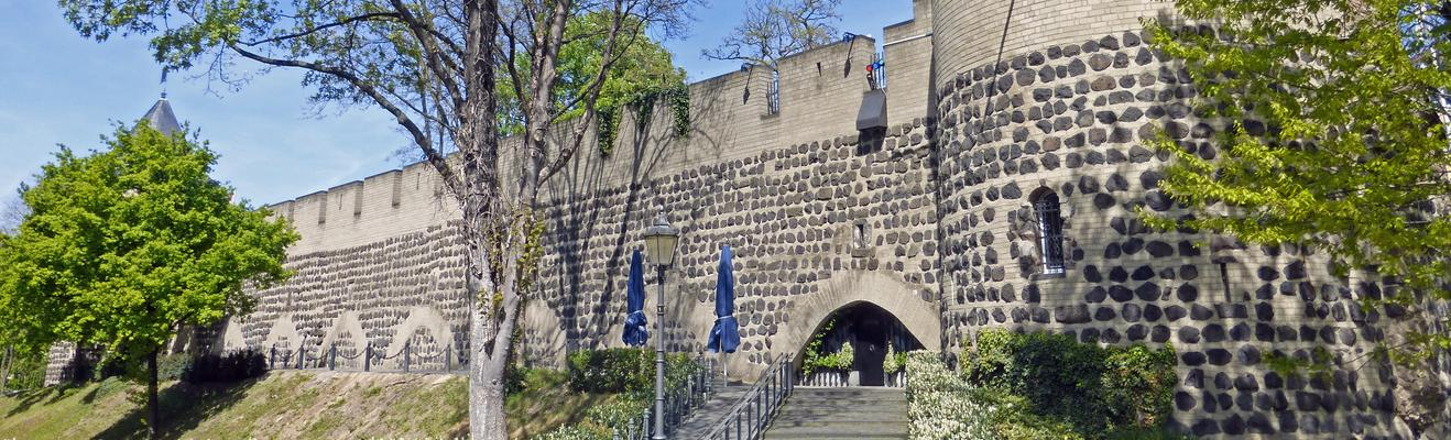 Cologne - Shopping, Urban, Historic, Nightlife