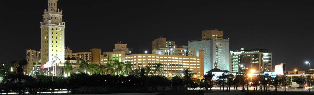 Miami - Beach, Shopping, Urban, Nightlife