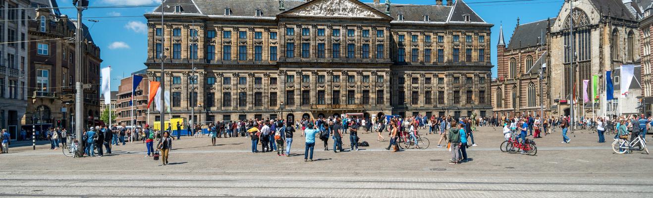 Amsterdam - Shopping, Eco, Urban, Historic, Nightlife