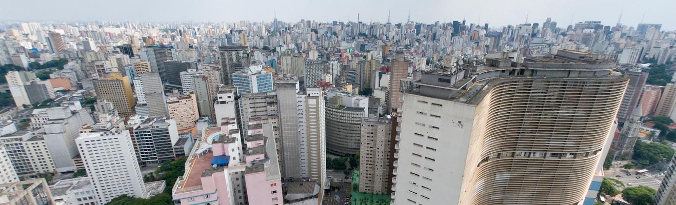 São Paulo - Beach, Shopping, Urban, Historic, Nightlife