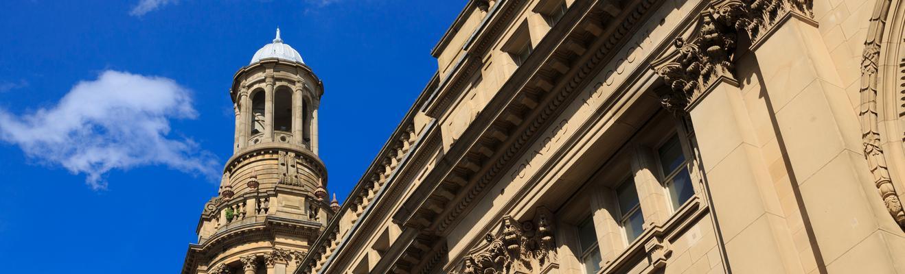 Manchester - Shopping, Urban, Historic, Nightlife