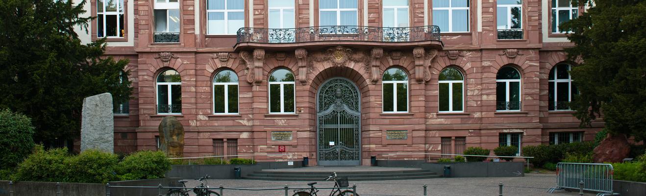 Frankfurt am Main - Urban, Historic