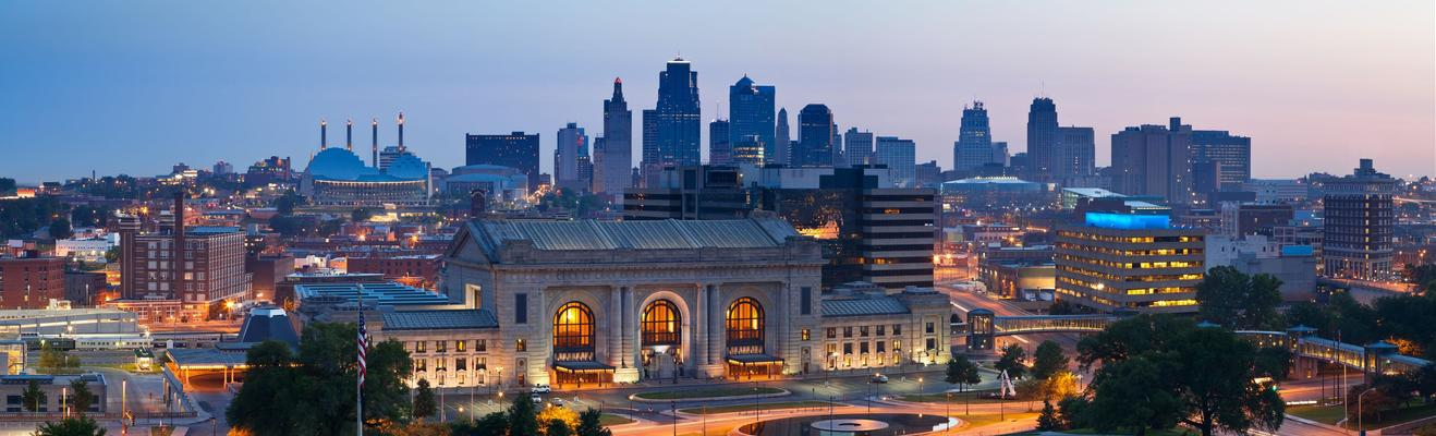 Kansas City - Eco, Urban, Historic, Nightlife
