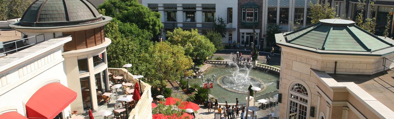 West Hollywood - Urban, Historic