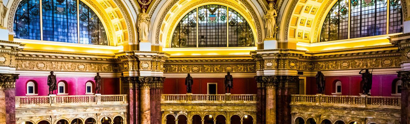 Washington - Romantic, Wine, Shopping, Eco, Urban, Historic, Nightlife