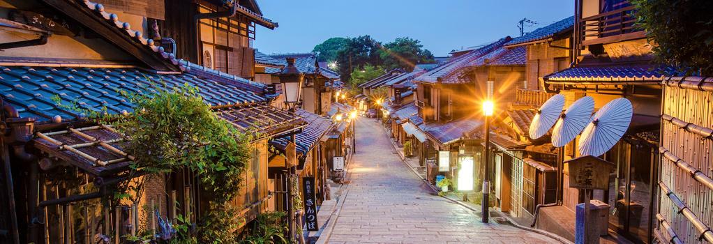 Hiiragiya annex