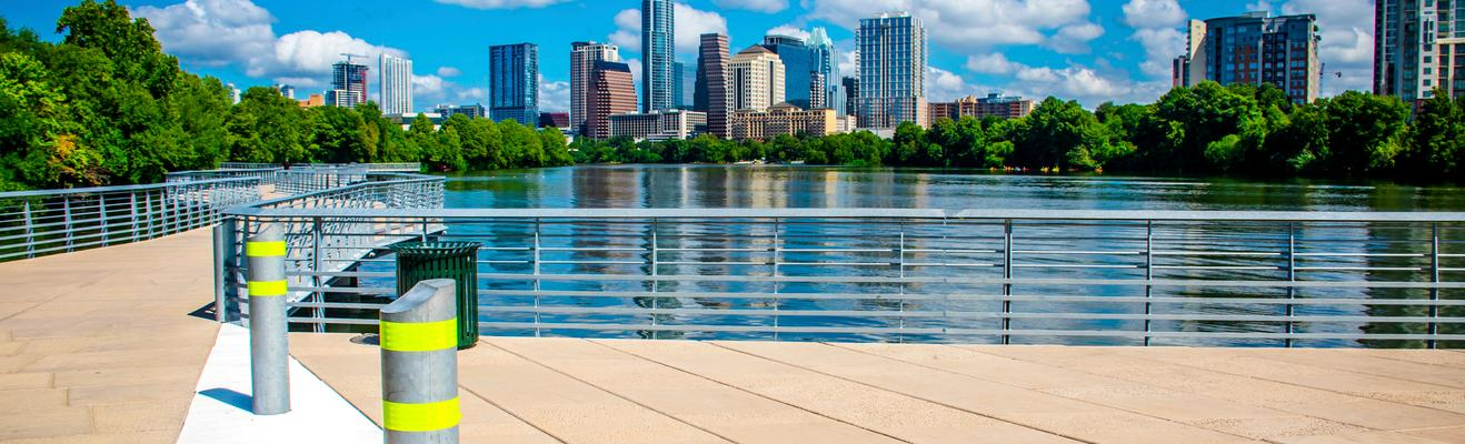 Austin - Wine, Shopping, Eco, Urban, Historic, Nightlife