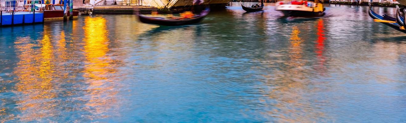 Venice - Romantic, Shopping, Urban, Historic, Nightlife