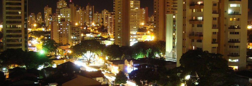Oka Brasil Hostel