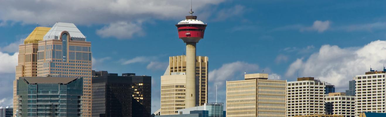 Calgary - Urban, Historic