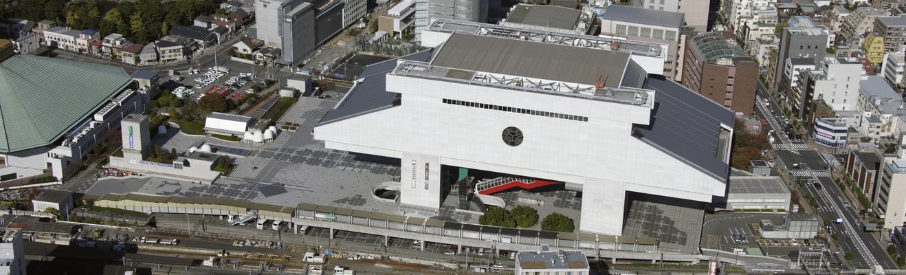 Tokyo - Shopping, Urban, Historic, Nightlife
