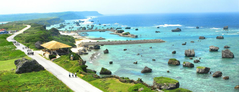 沖繩 那霸機場租車