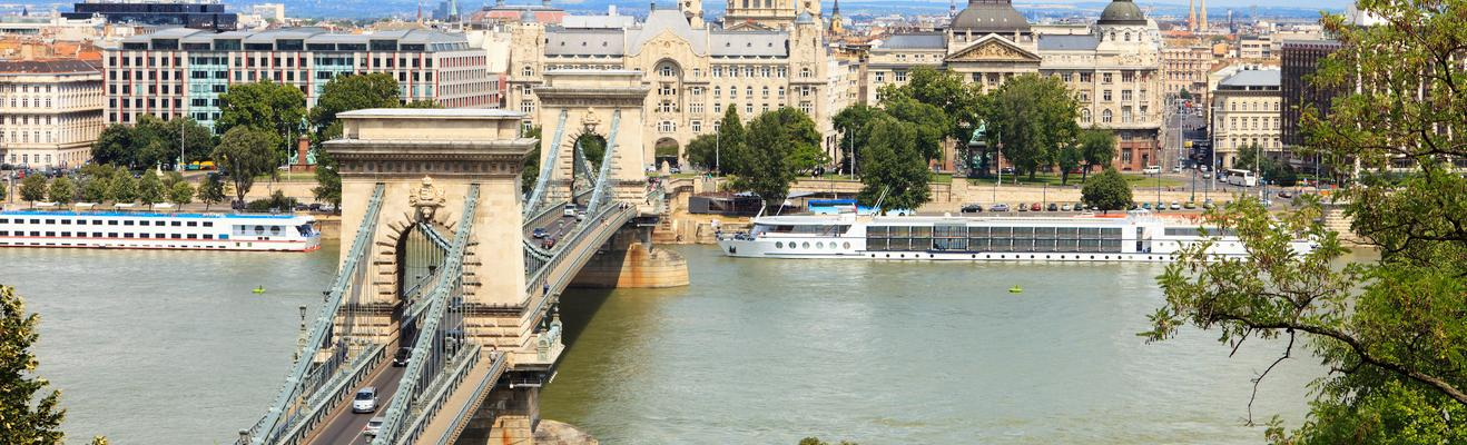 Budapest - Shopping, Eco, Urban, Historic, Nightlife