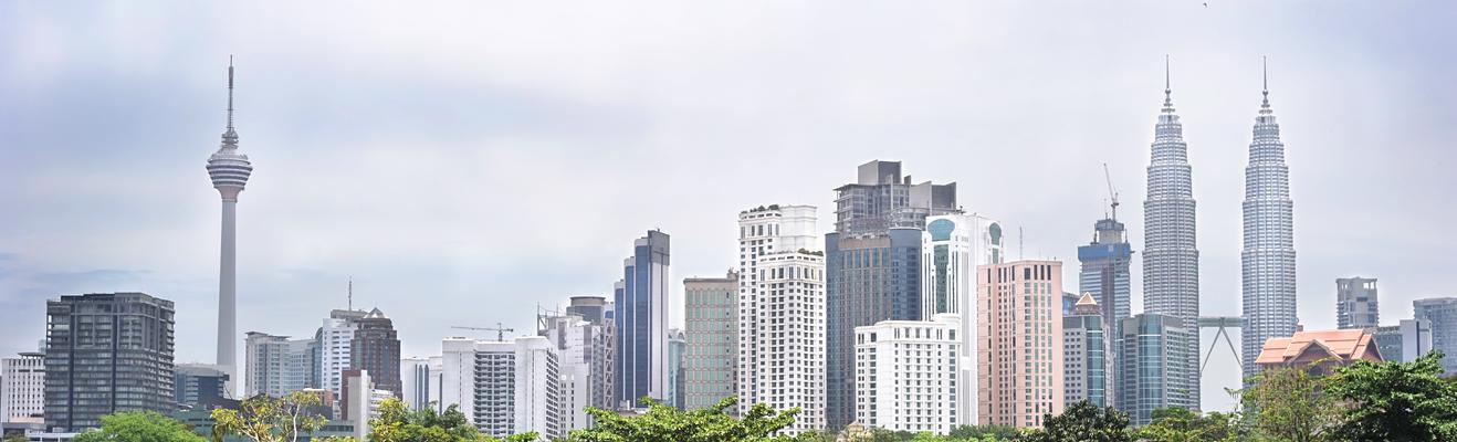 Kuala Lumpur - Shopping, Urban, Historic, Nightlife