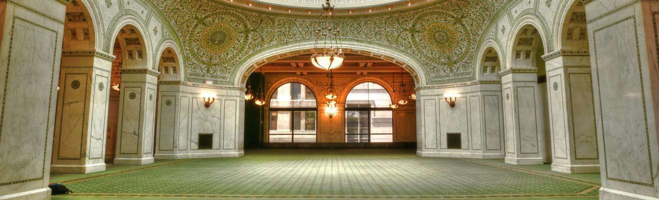 Chicago - Romantic, Shopping, Urban, Historic, Nightlife