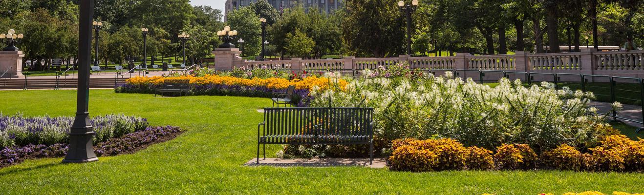 Denver - Romantic, Shopping, Eco, Urban, Historic, Nightlife
