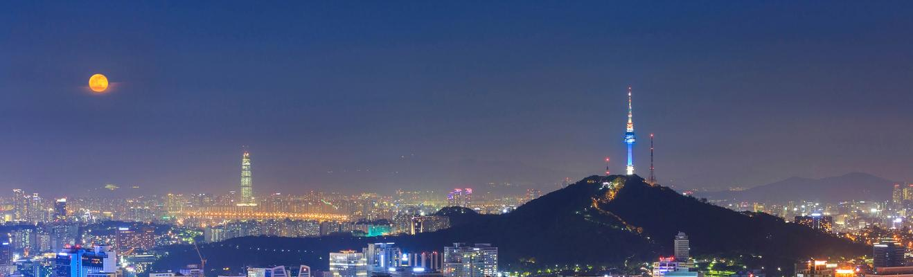 Seoul - Shopping, Urban, Historic, Nightlife