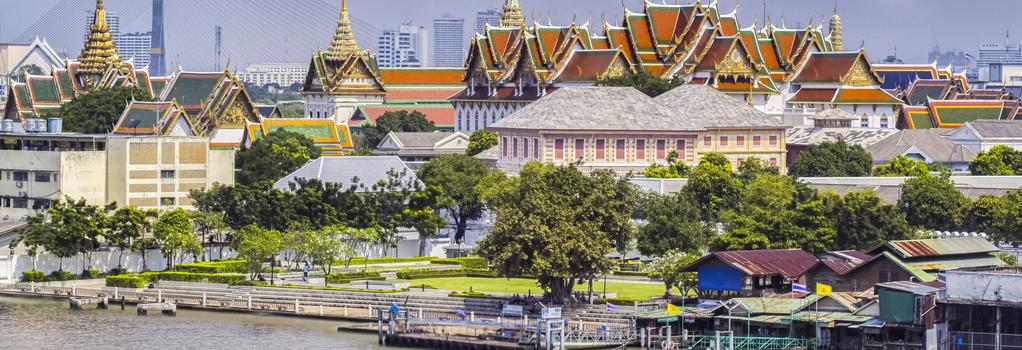 Bangkok Garden Resort