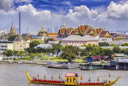 曼谷的酒店優惠