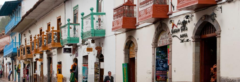 Piuray Hostal Cusco