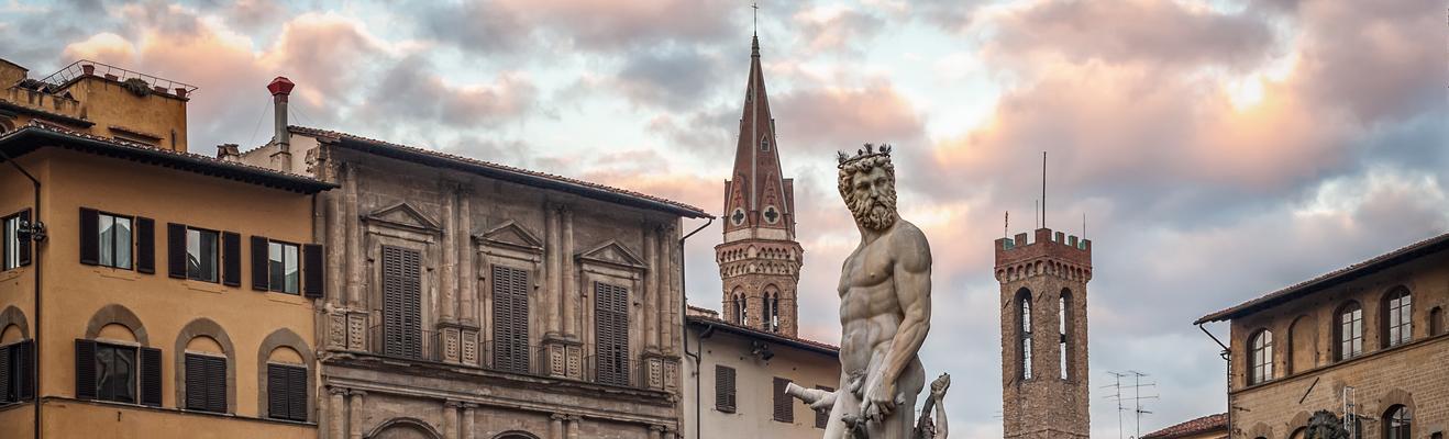 Florence - Romantic, Historic