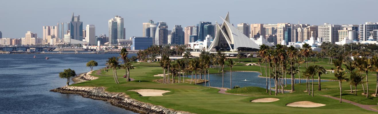 Dubai - Beach, Urban, Historic, Nightlife