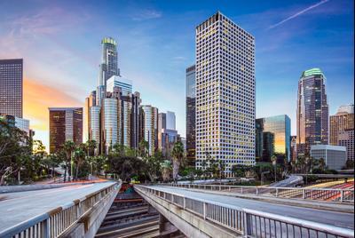 洛杉磯酒店