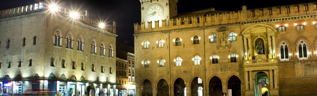 Bologna - Romantic, Shopping, Urban, Historic, Nightlife