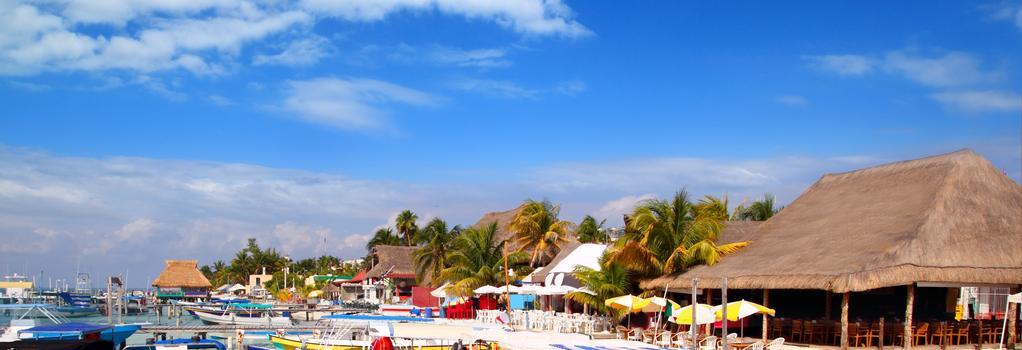 Blue Bay Club Cancun