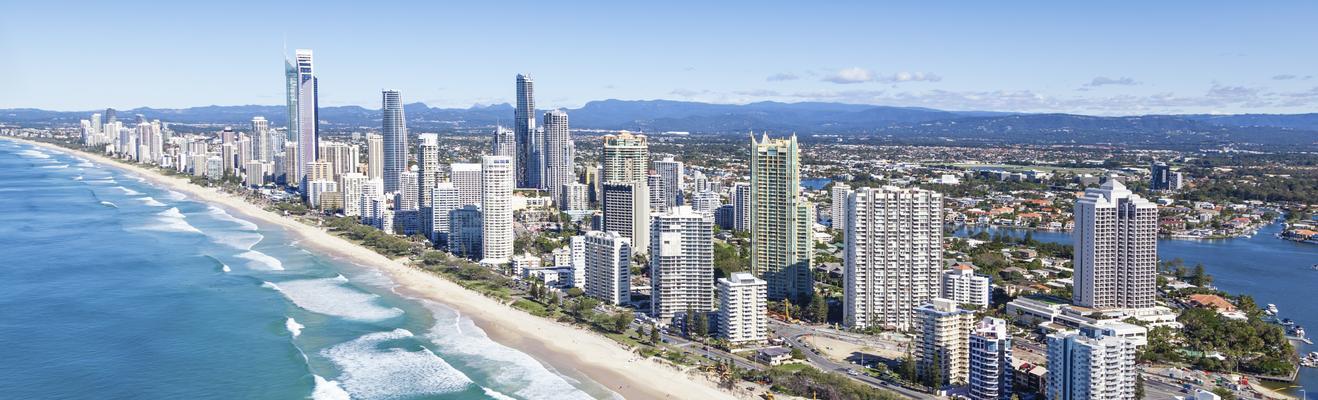 Gold Coast - Beach, Wine, Shopping, Eco, Urban, Nightlife