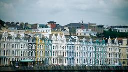 Isle of Man hotels