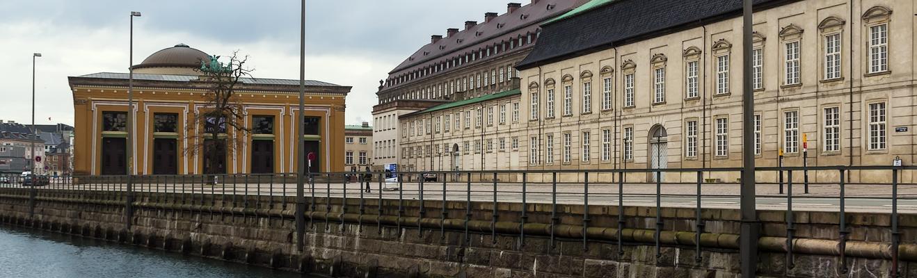 Copenhagen - Urban, Historic