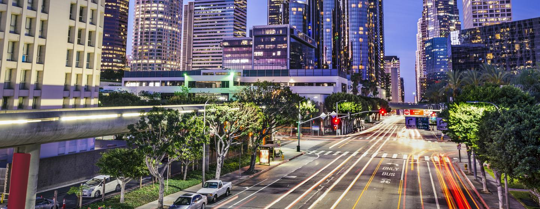 洛杉磯租車