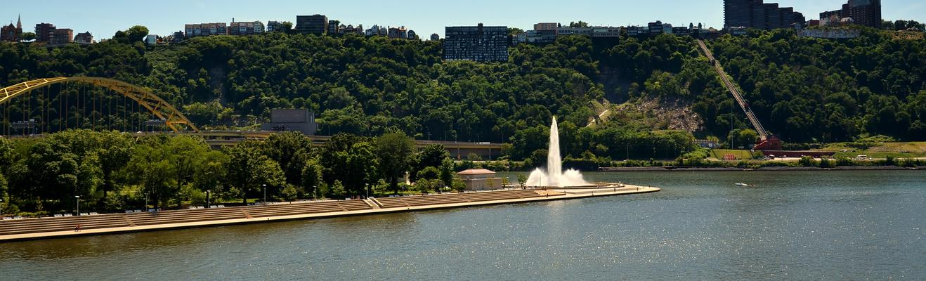 Pittsburgh - Urban, Historic, Nightlife