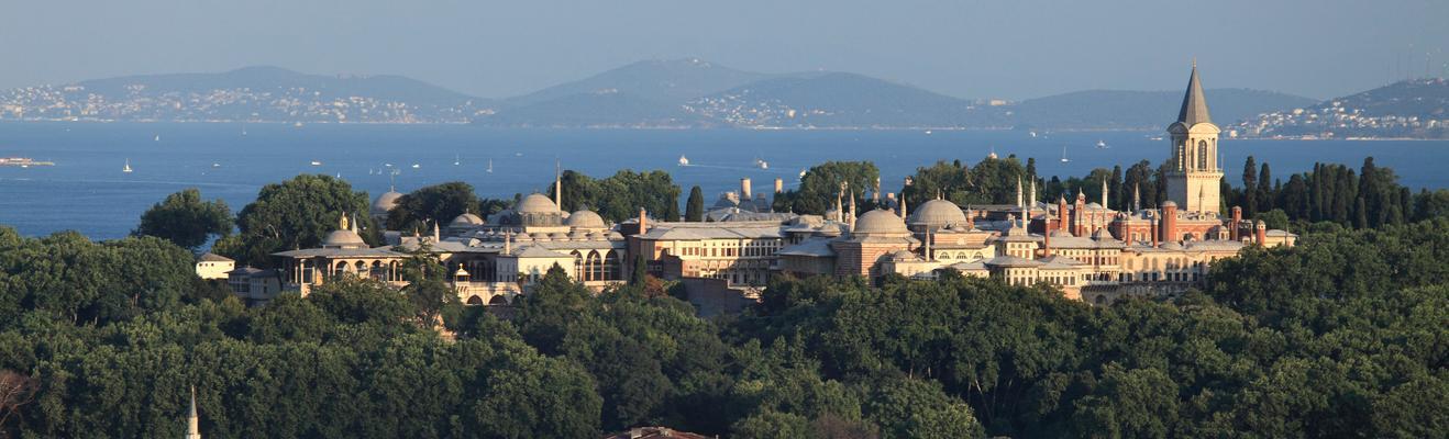 Istanbul - Beach, Shopping, Eco, Urban, Historic, Nightlife