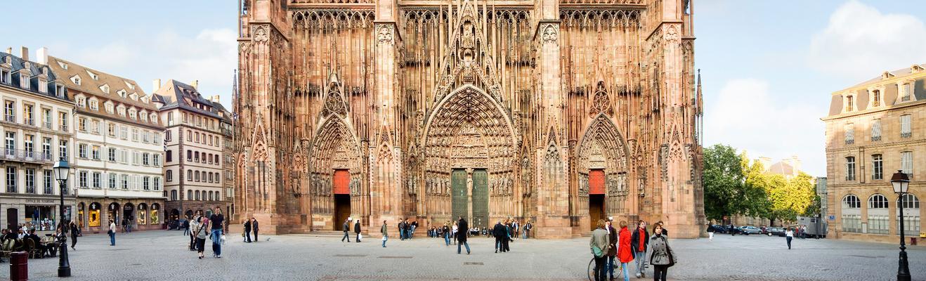 Strasbourg - Romantic, Wine, Shopping, Historic, Nightlife