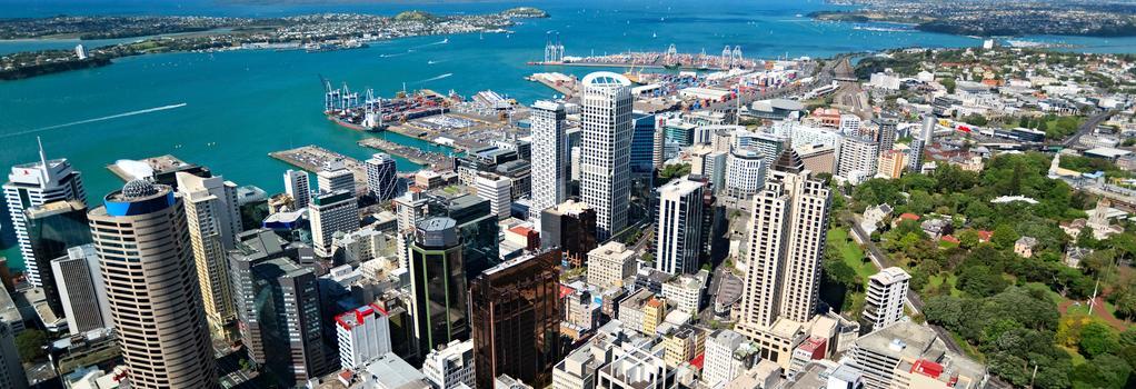 Auckland Astro
