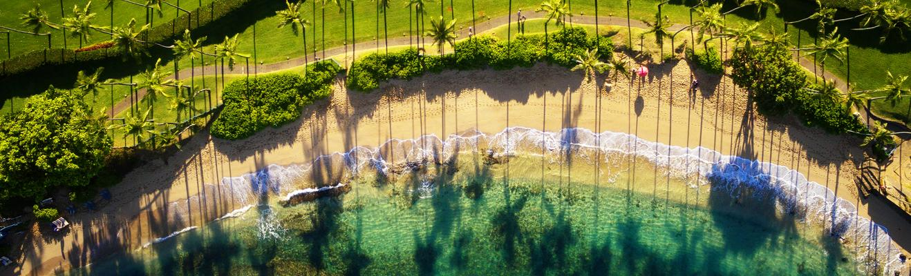 Kapalua - Beach, Romantic, Eco