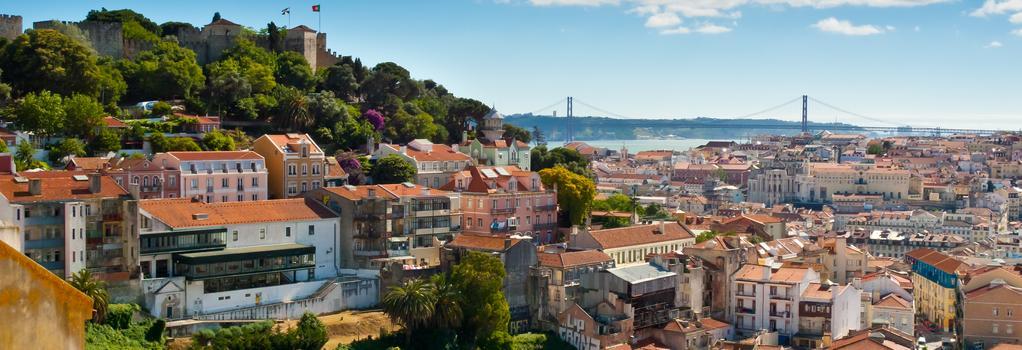 B Lisbon
