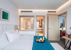 安卡拉華美達酒店 - 安卡拉 - 臥室