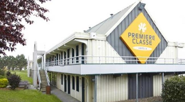 Premiere Classe Agen - 阿讓 - 建築