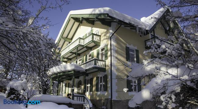 Villa Adolphine - Rottach Egern - 建築