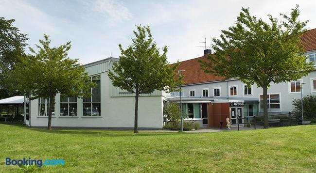 Youth Hostel Vandrarhem Svanen - 卡爾馬 - 建築
