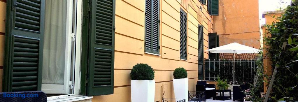 St. George's Vatican Suites - 羅馬 - 建築