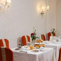 Hotel De La Ville Restaurant