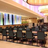 Tokyo Dome Hotel Bar Lounge