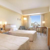 Tokyo Dome Hotel Guest Room
